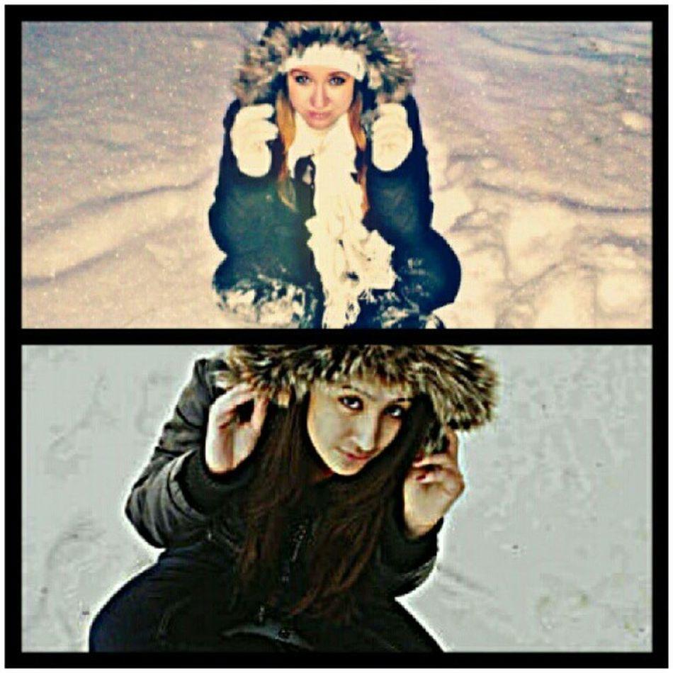 Me Bestfriend Bestoftheday Pictitch picoftheday winter snow swag cute instamood jj jj_forum