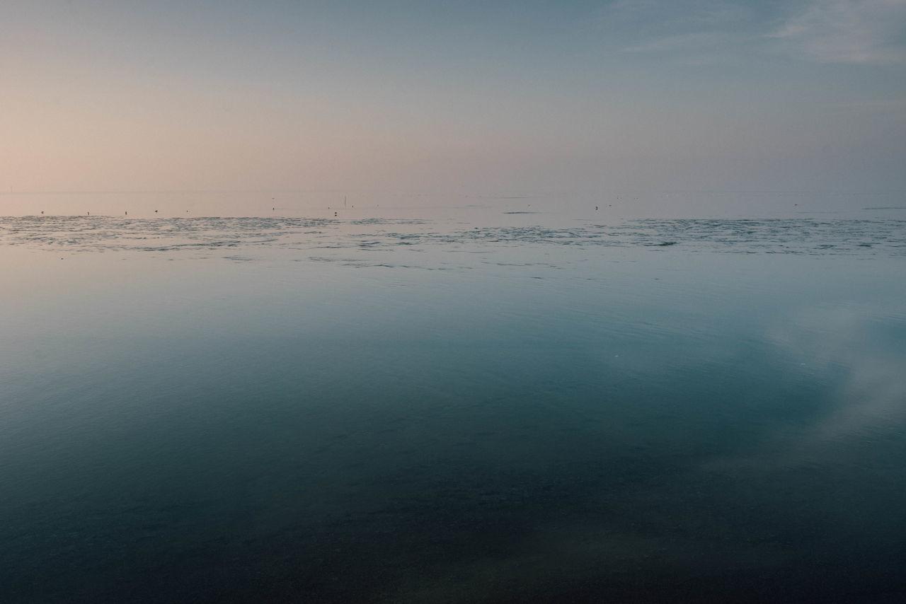 Atmosphere Breathe Calm Create Energy Feel Feeling Happy Landscape Mindfulness Minimalism Minimalistic Ocean Refill Relaxation Relief Sea Sky Soft Softness Spirit Strength Sundown Water Water Reflections EyeEmNewHere