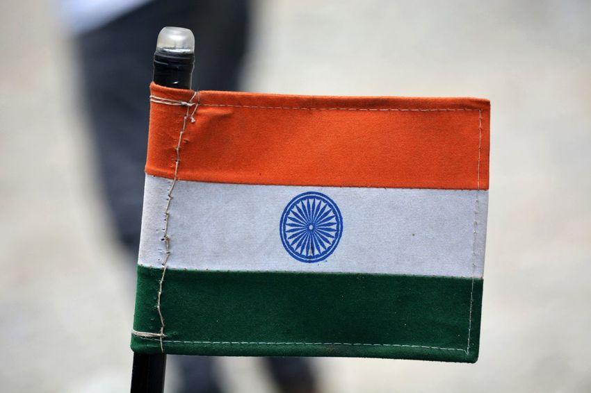 Indian India Indian Flag INDIAN FLAG COLOURS Tri Colour Flag Tricolor National Flag Nation Bharat