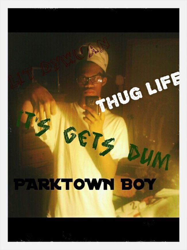 Livin A Thug Life