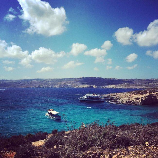 Comino The Blue Lagoon, Comino Malta
