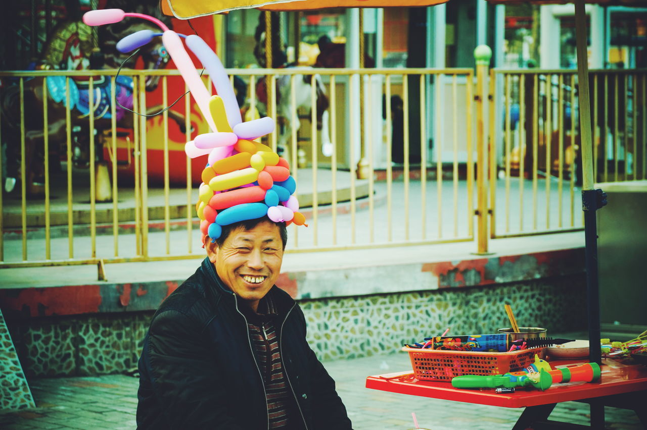 The Salesman People Street Photography RePicture Travel Snapshots Of Life The Moment - 2015 EyeEm Awards