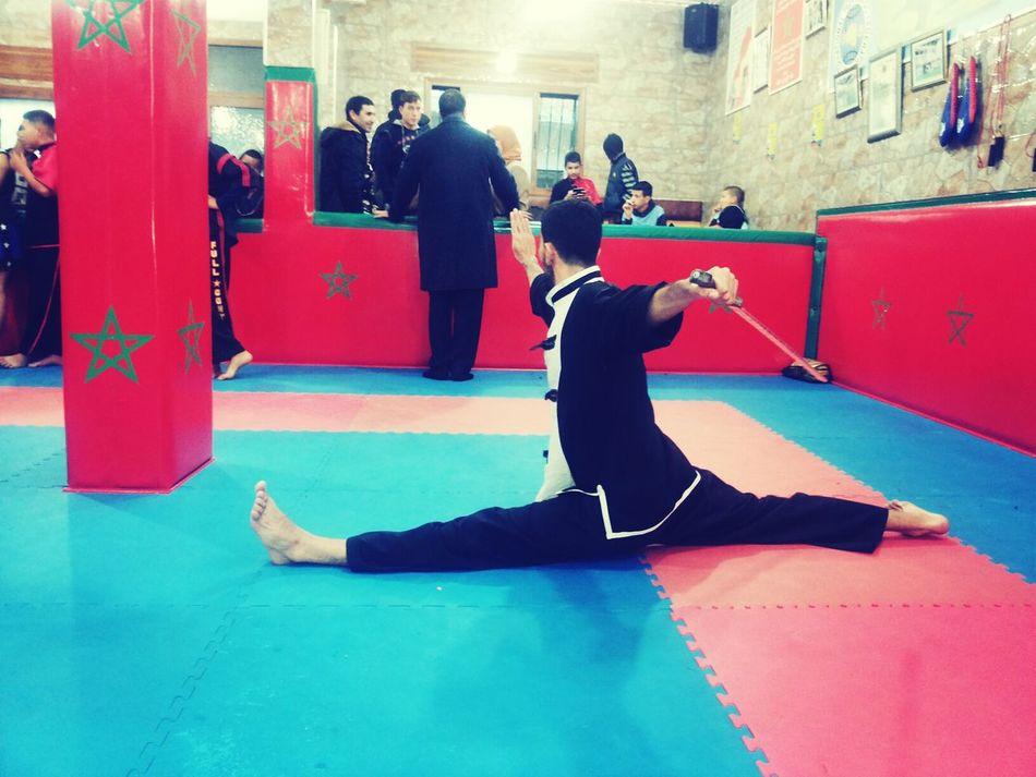 Wushu jian shu , best time , hard training make you great Hello World EyeEm Best Shots Beauty Love
