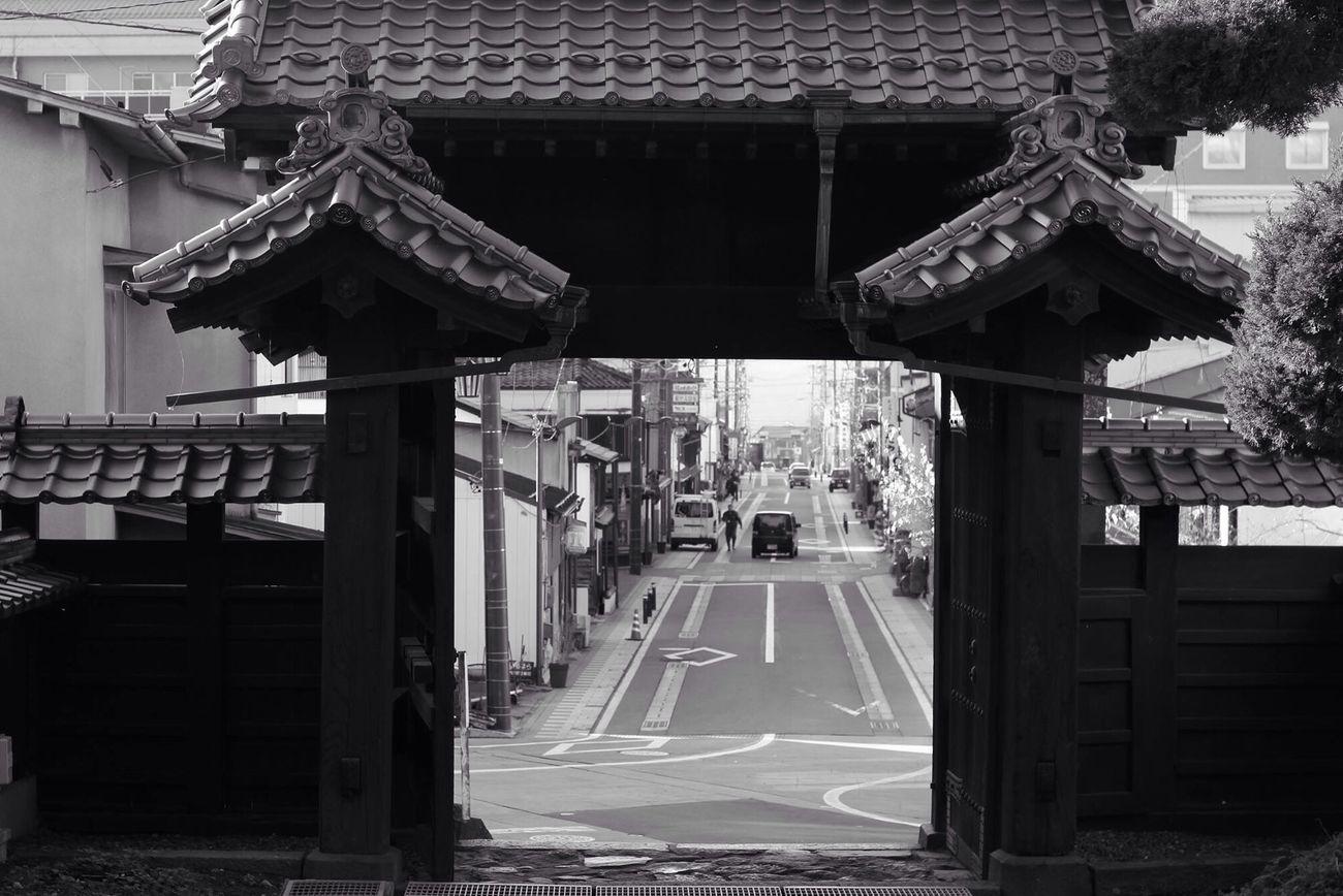 Japan Canon Wandering Nagano Temple Onsen Blackandwhite Photography EyeEm Blackandwhite Photography Street Photography