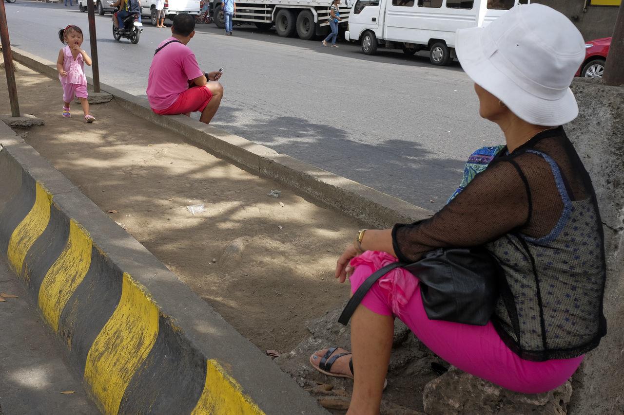 Fujifilm X70. May 2016, JR Borja St, CDO. Street Photography The Street Photographer - 2016 EyeEm Awards Eyeem Philippines Fujifilm X70 Fujifilm_xseries