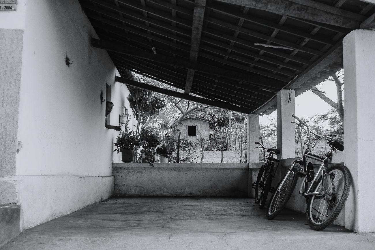 Streetphotography Fotografia De Rua Black And White B&w Bicycle