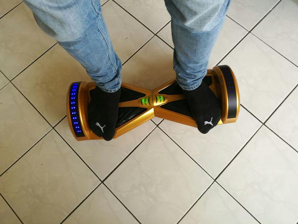 Hover Board Hoverboard Segway