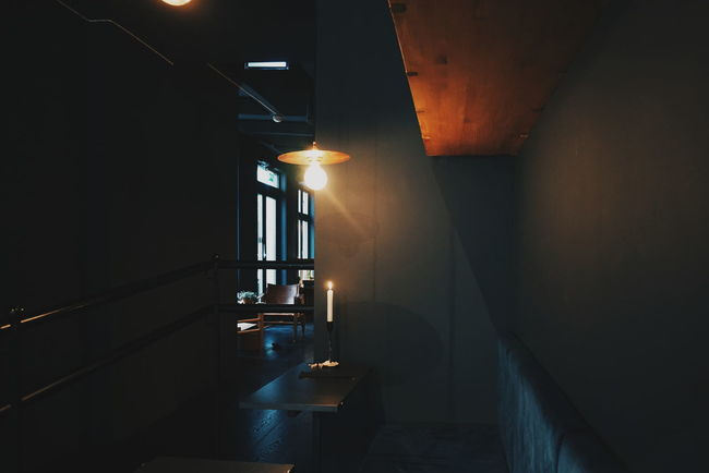My Favorite Place Oslo Ugla Light And Shadow