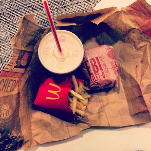 Macdonalds MacDonald Fastfood Fast Food Food Foodphotography Food Photography Foodpics Foods Kiiiifood