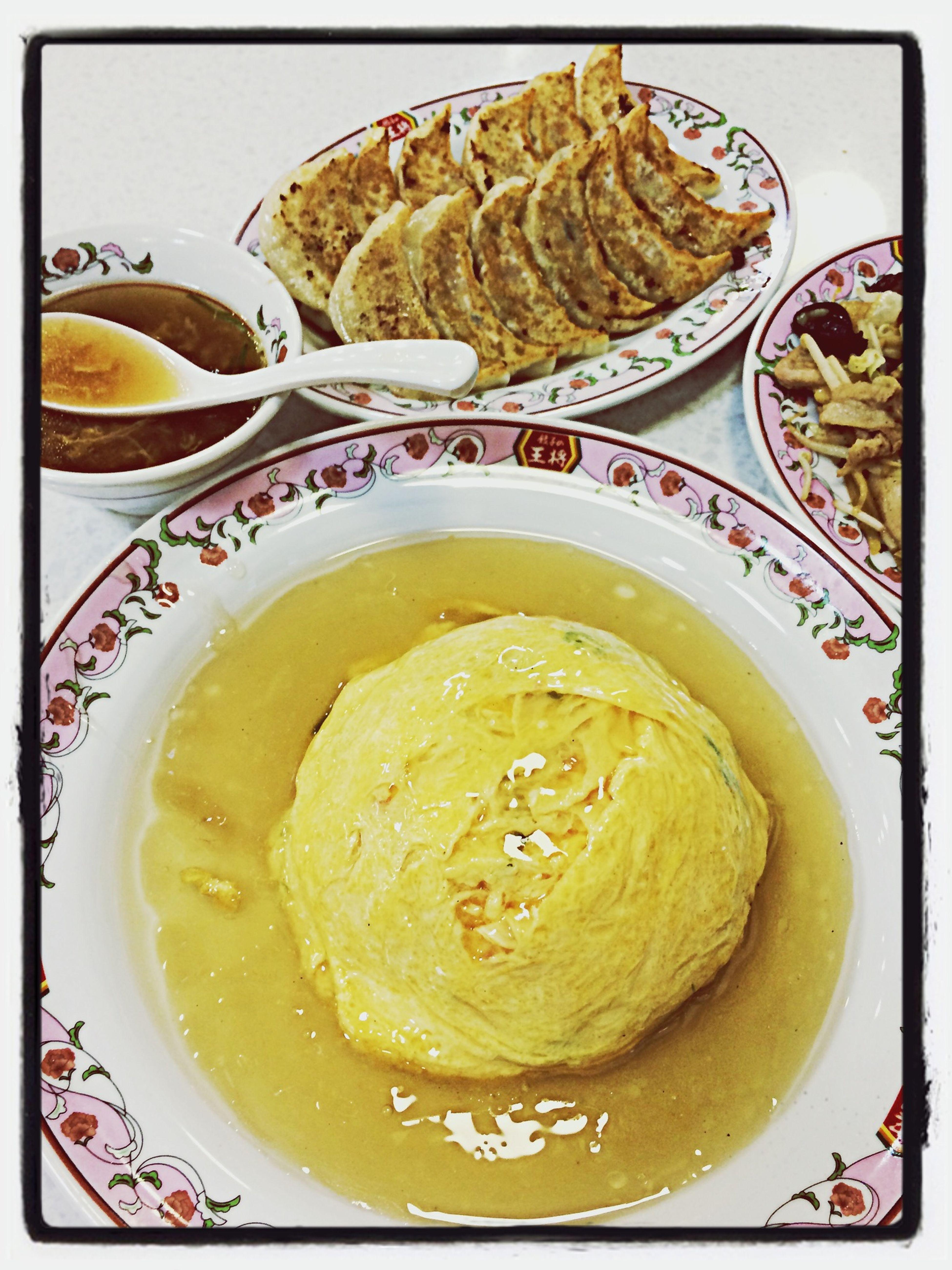 王将 Japanese Food Gyoza