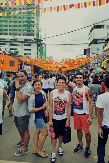 Sinulog sa Cebu First Eyeem Photo