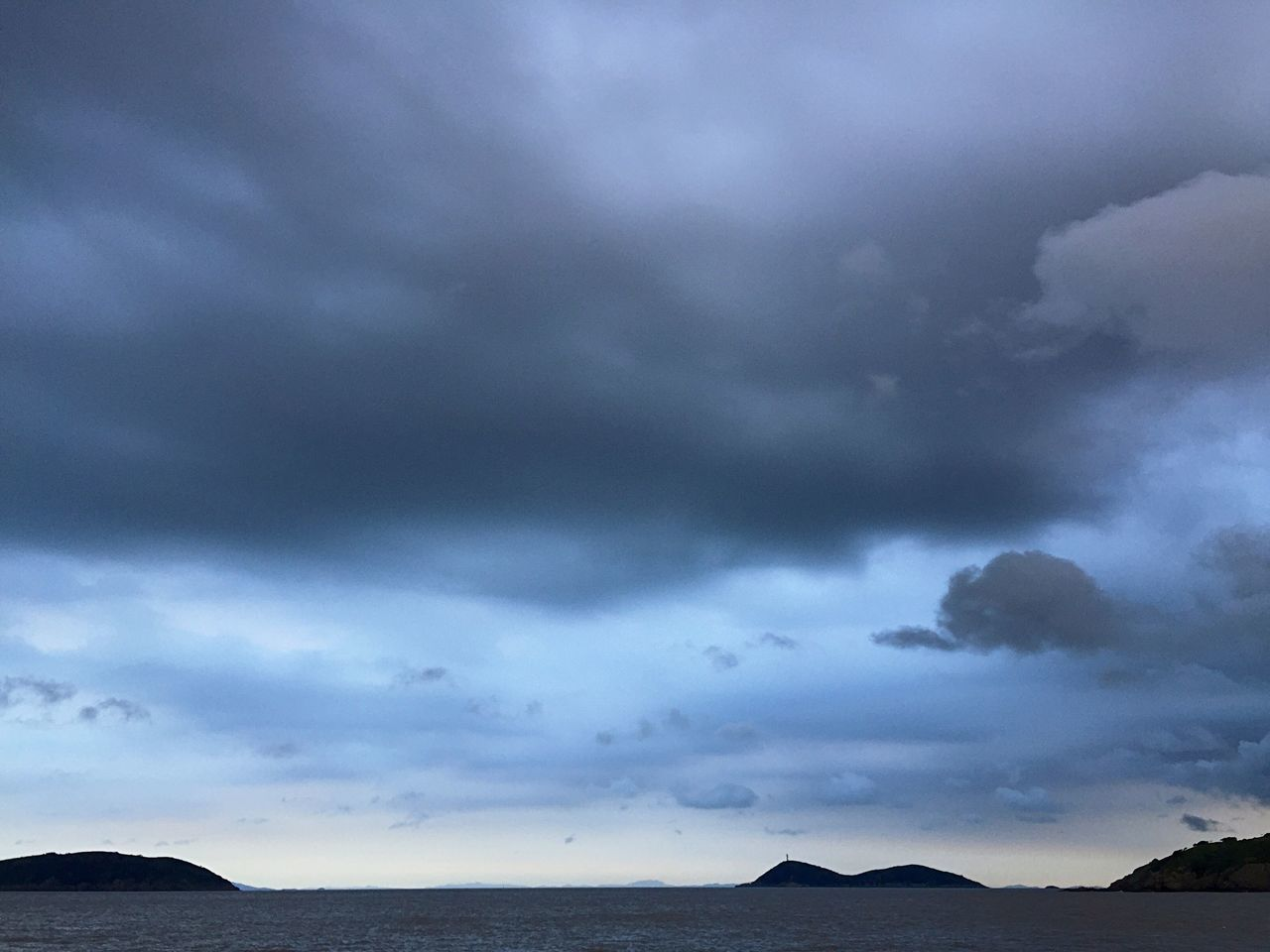 Island Scenery Clouds And Sky Lighthouse_lovers Clouds Lighthouse Sea And Sky Sea Shang hai City