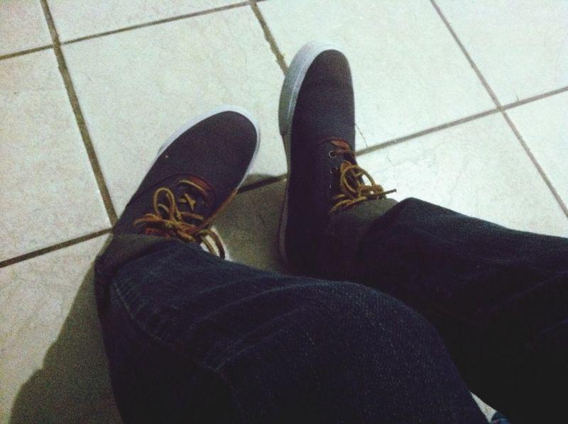 Favorite shoes Polo Ralphlauren