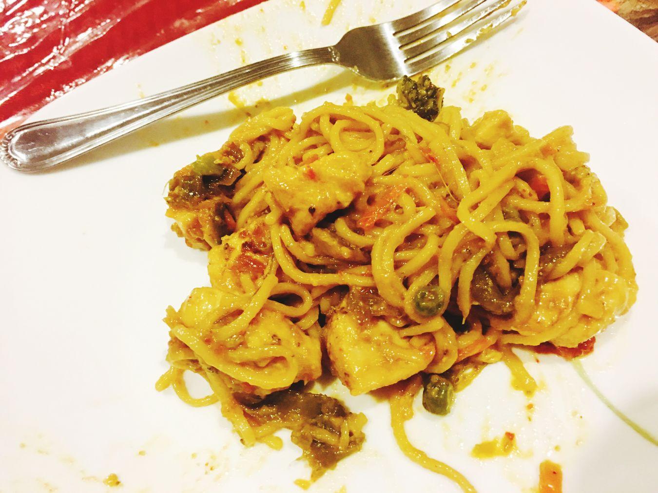 Lo Mein ChinesefoodDinner