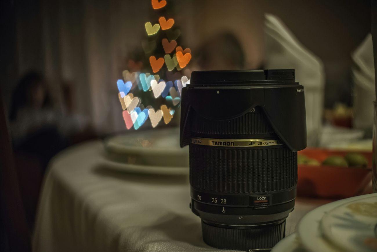 Nikon D610 Relaxing Somosfelices Bokeh