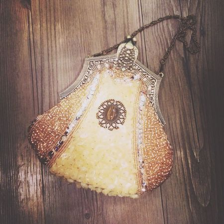 My new babe Vintage Fashion Bags Check This Out Pretty