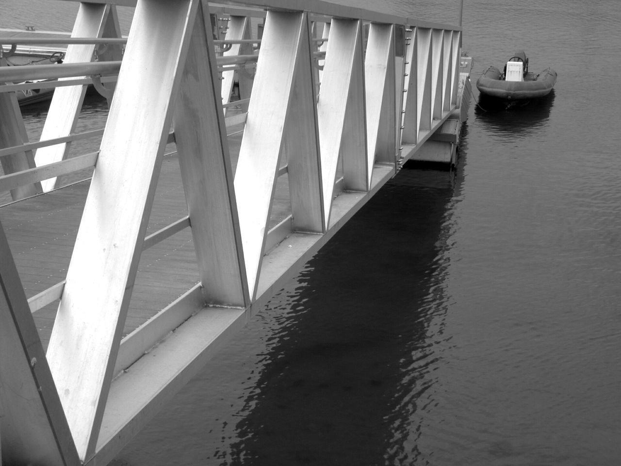 built structure, water, no people, day, nautical vessel, architecture, river, outdoors, transportation, nature