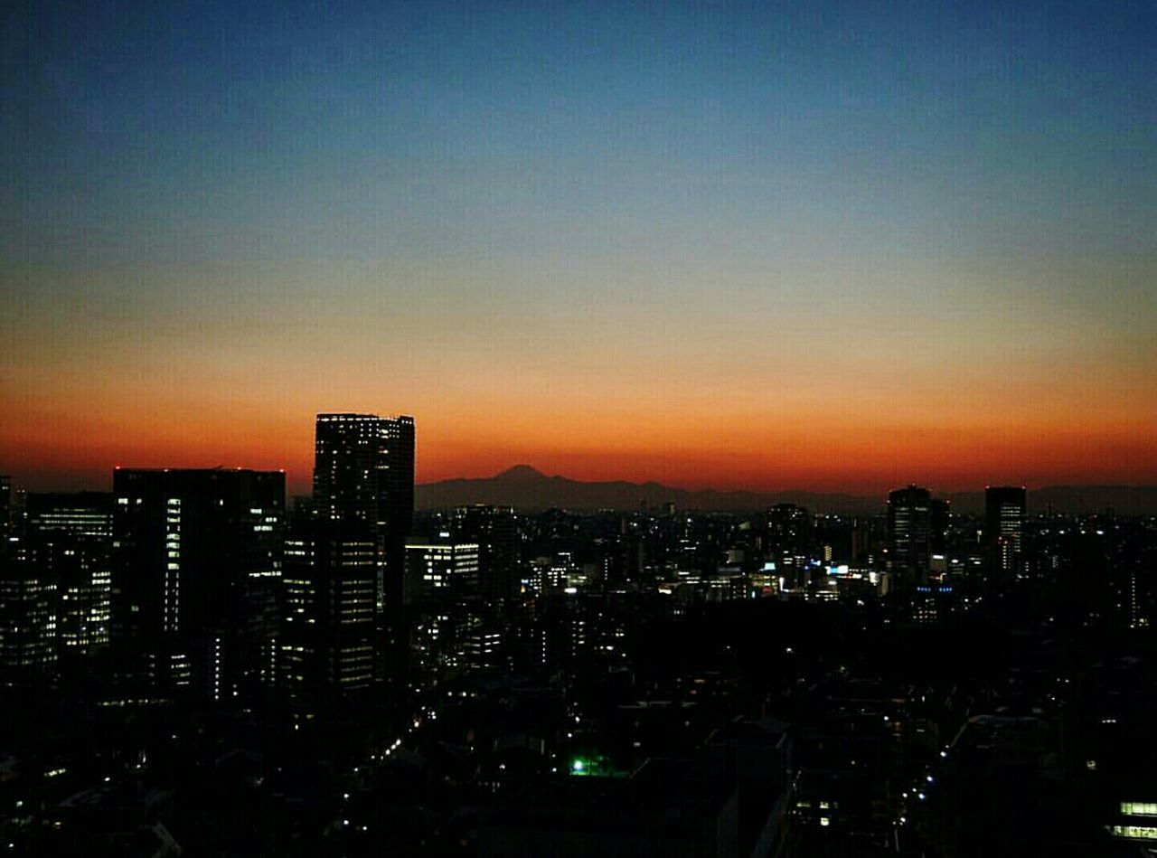 Taking Photos Hello World Serenity The View From My Window 品川 日本