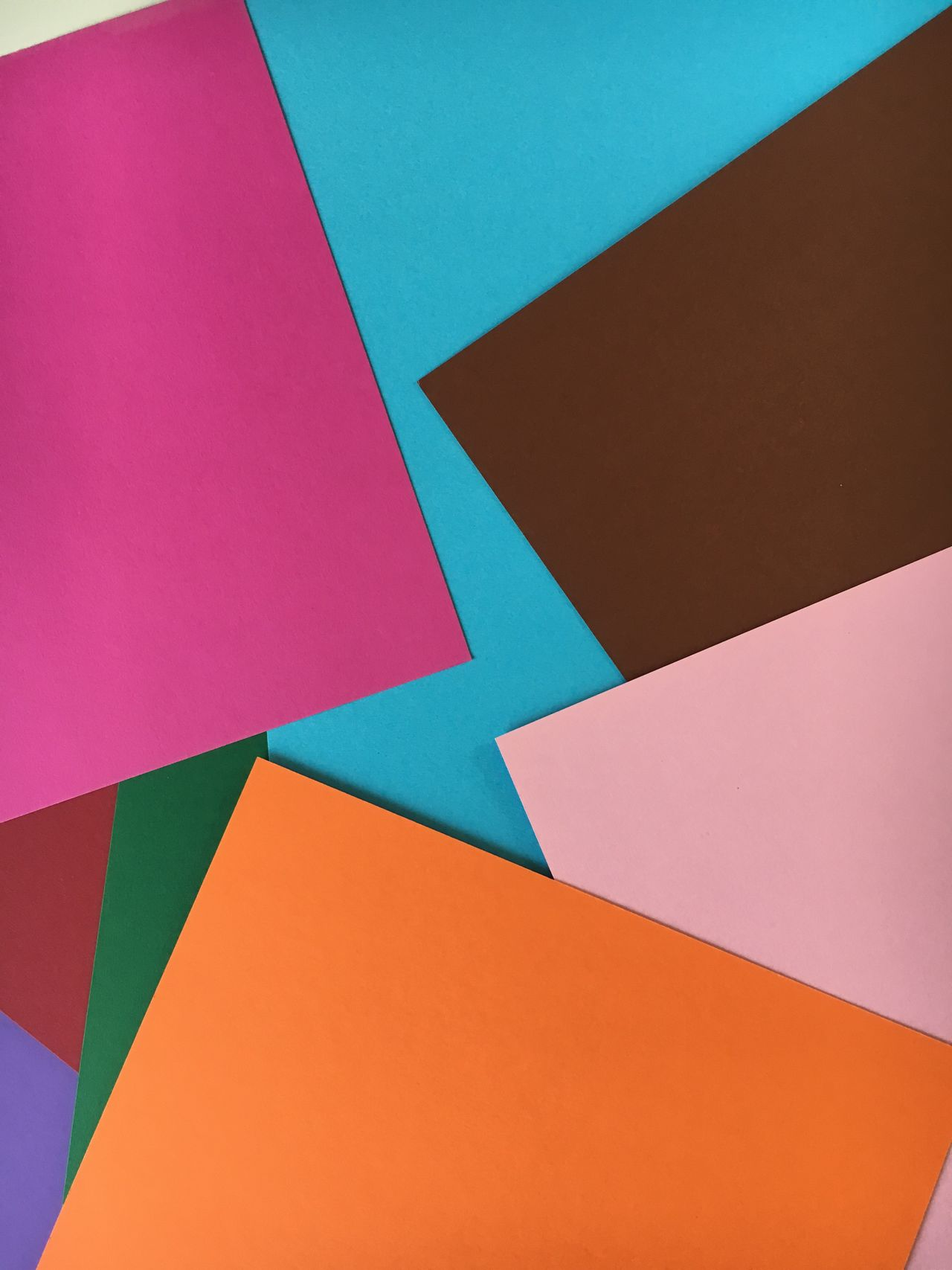 Multi Colored Low Angle View Paper Backgrounds No People Full Frame Close-up Day Outdoors Communication Pattern Tinker Built Structure Handcrafted Creative Creativity ArtWork Crafts Papers Pattern, Texture, Shape And Form Background Art, Drawing, Creativity Pattern Pieces Colorful Studio Shot