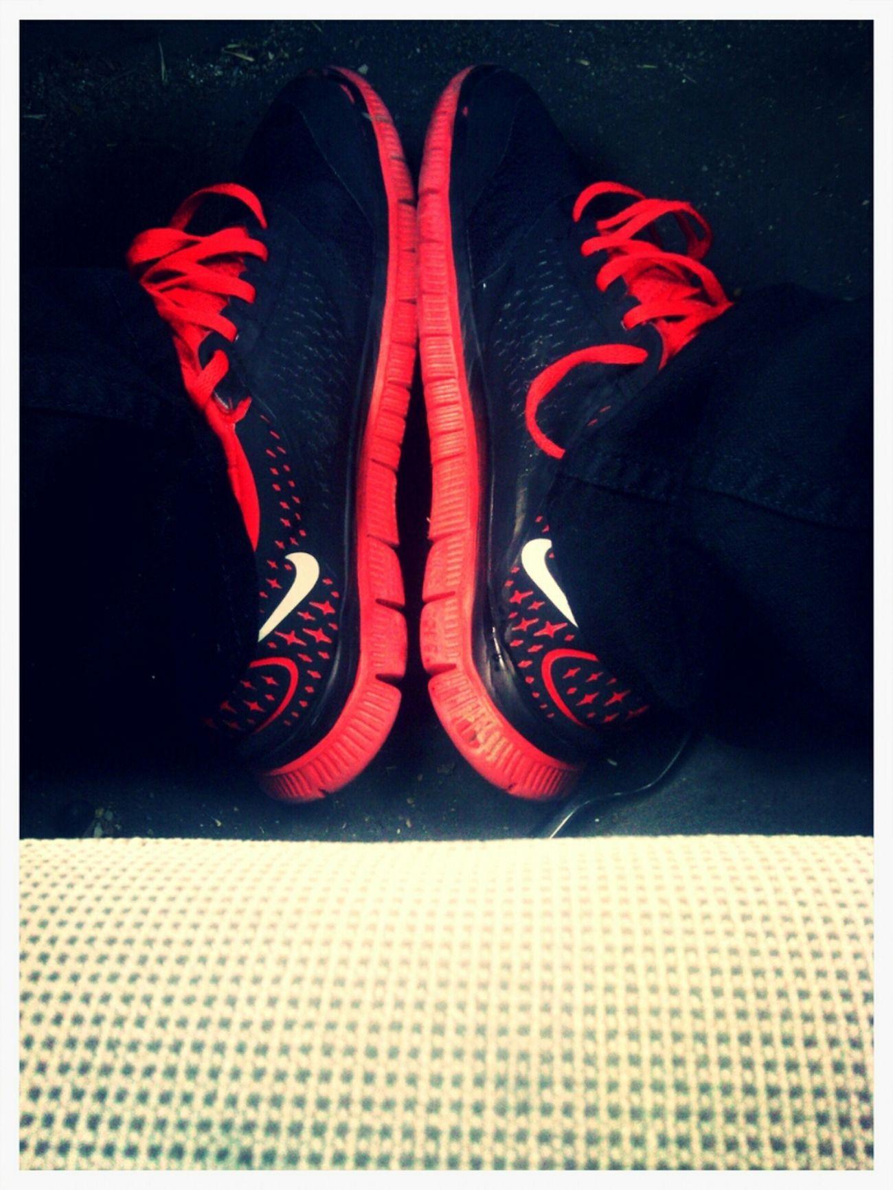 Nike Freeruns