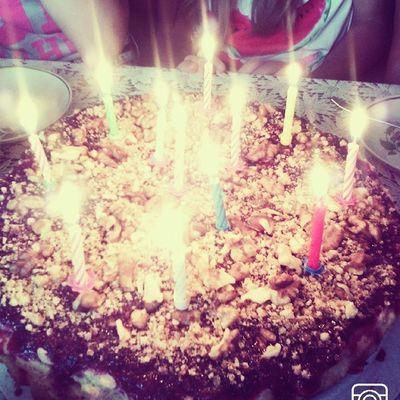 Тортик*
