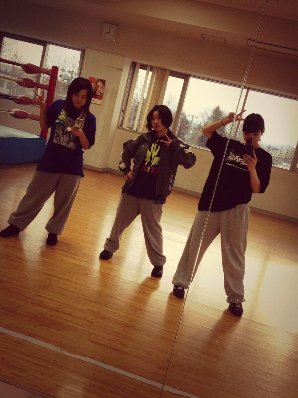 Dancing!!