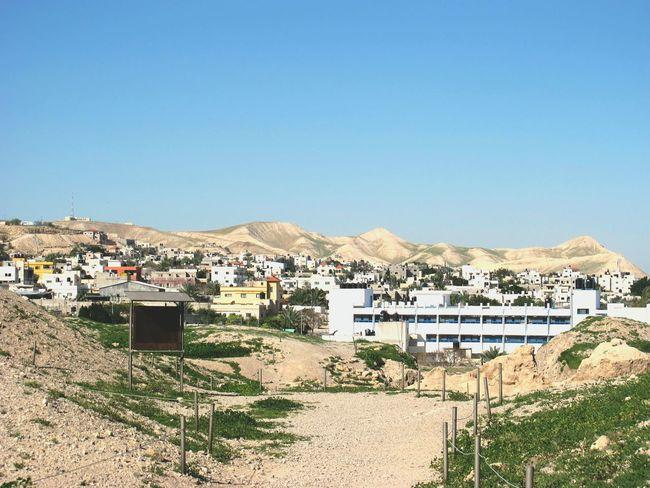 Jericho Israeloftheday Israel EyeEm Best Shots - Nature EyeEm Best Shots - Landscape Walls Of Jericho Mountains Jericho City Of Praise