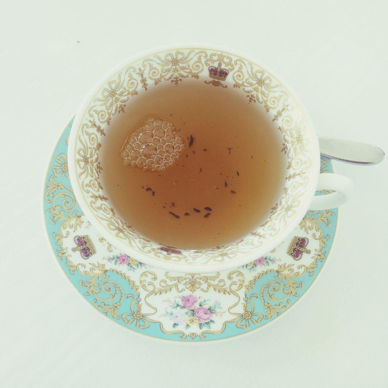 Mint tea Yum Yum Bubble Mint Tea