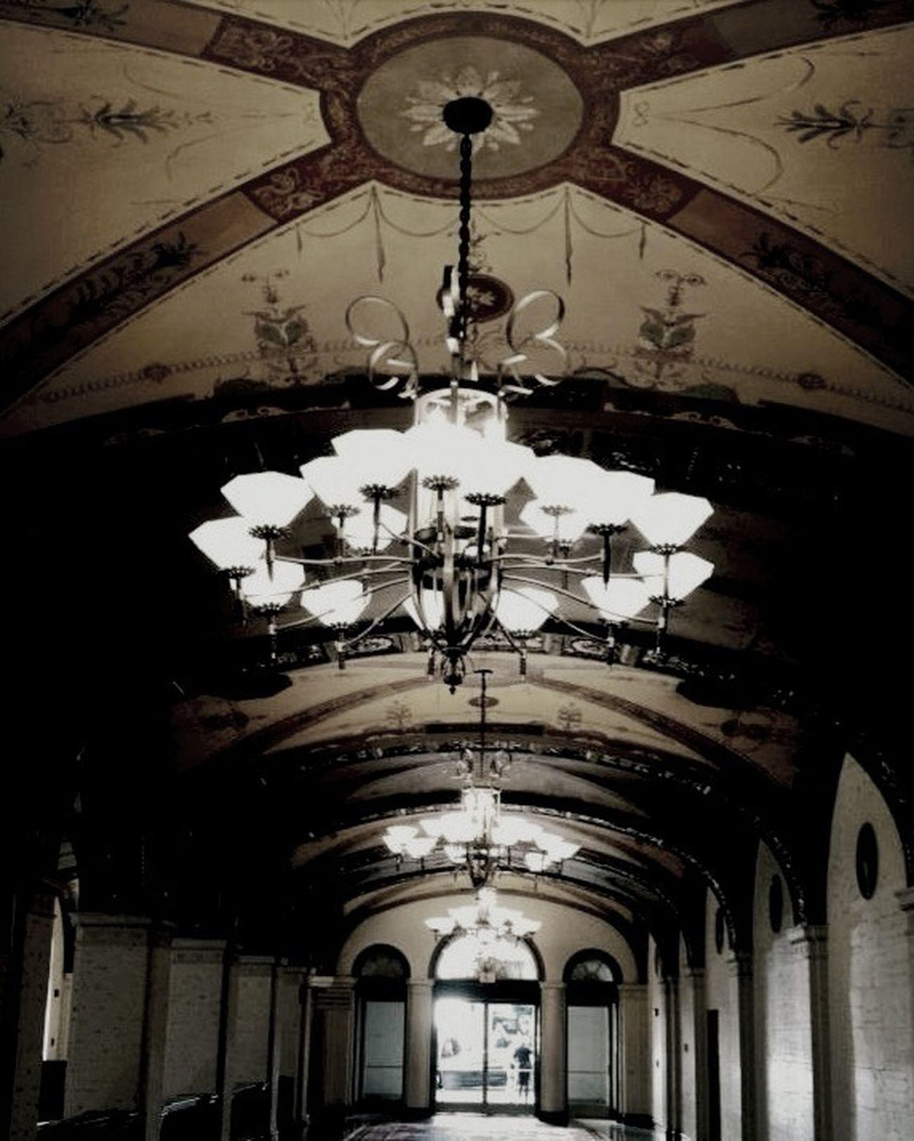 Historic Biltmore Hotel