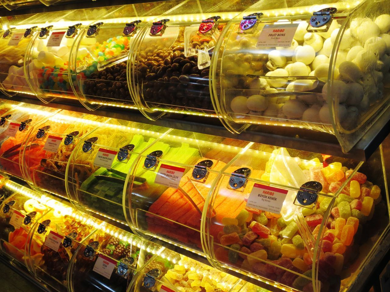 pick a candy Retail  For Sale Food And Drink Store Indoors  Sweet Food Indulgence No People Abundance High Angle View Variation Consumerism Freshness Food Close-up Business Day Supermarket