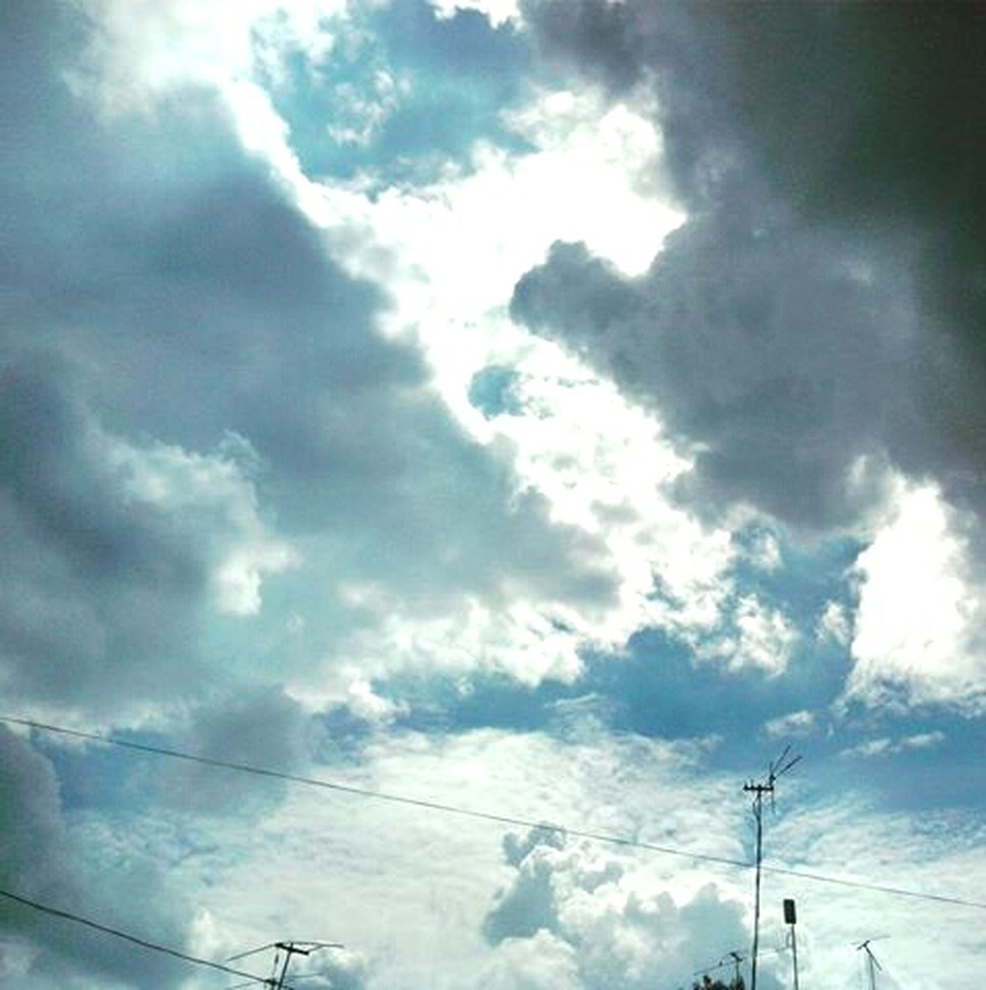Heaven is where home is... Heaven Is For Real Heavenismyhome Heavens Sky And Clouds