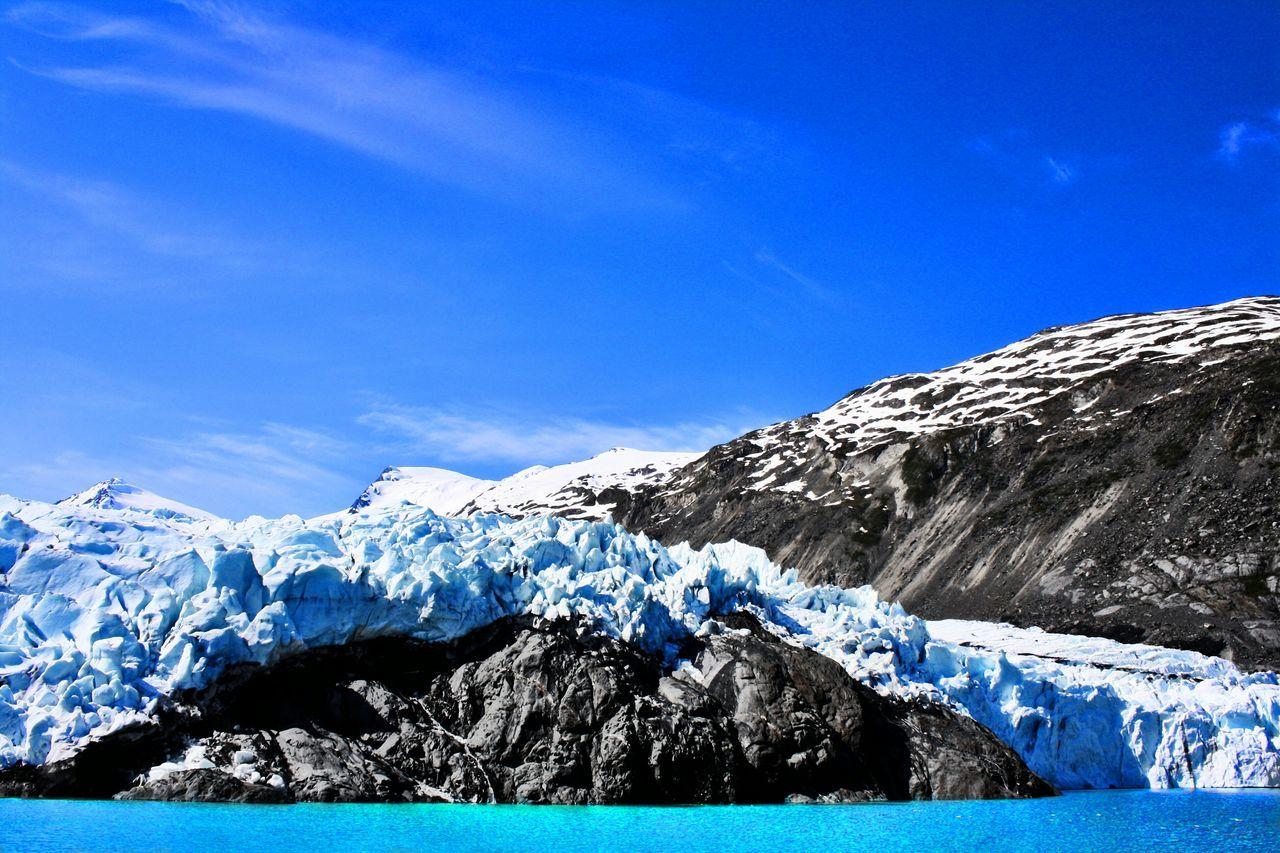 Tonemapping Alaska Canon EyeEm Ice Kenaifjords Landscape Landscape_photography Landscape_photography