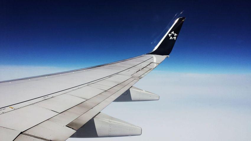 Air Plane Supernormal