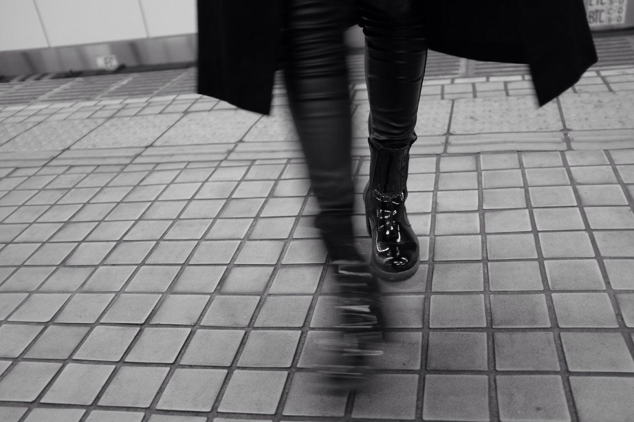 Monochrome Blackandwhite Legs EyeEm Bnw