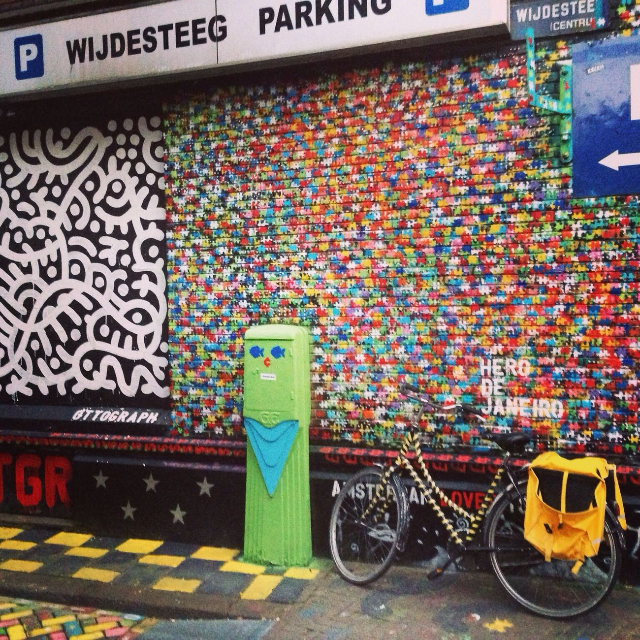 Amsterdamstreet
