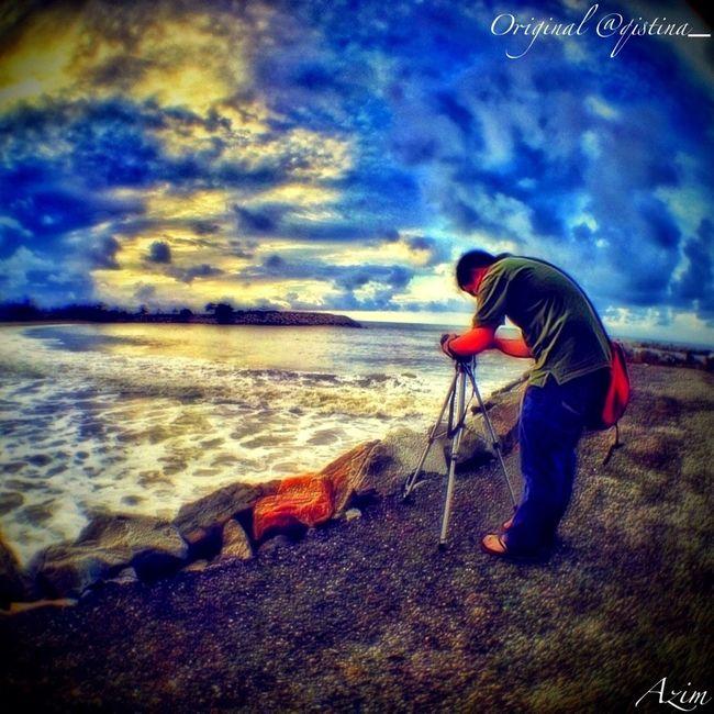 Original Pic : @qistina_