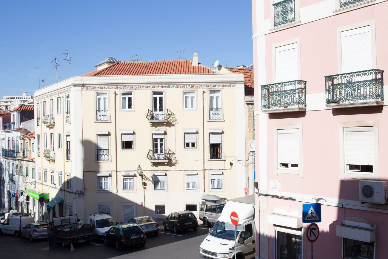 beautiful portugal Architecture Building Exterior City Day No People Outdoors