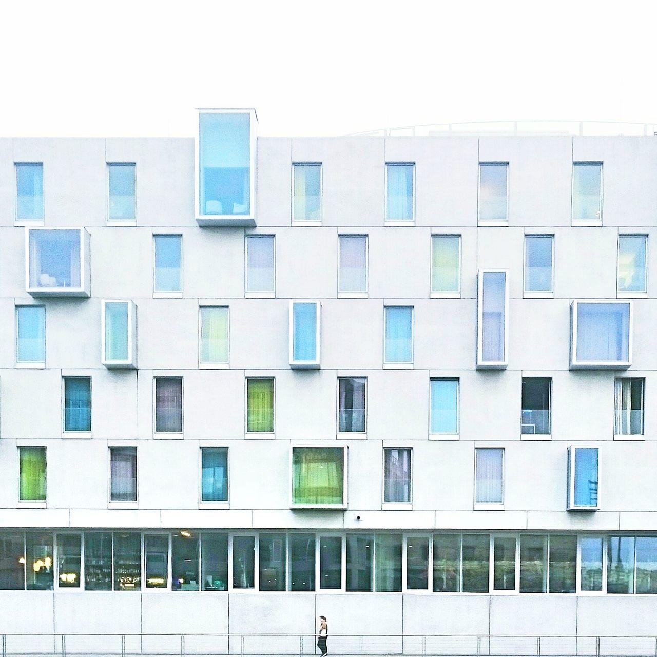 Strideby 🚶. Cologne Minimalism Lines Minimal Desig Art Structures Architecturelovers Design Symmetry Architecture Symmetrical Germany Facade Building Facades ARCHITECT
