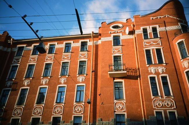 Petersburg Facades Architecture The Architect - 2016 EyeEm Awards Streets City Film Slide Oldschool Analogue Pastel Sepia History Buildings Towers Castles Замки башни Санкт-Петербург фасады севернаястолица ленинград пленка Saint-Petersburg Battle Of The Cities