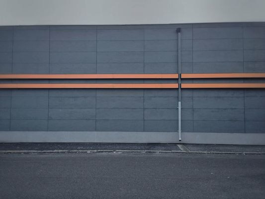 Lines in Göteborg by cimek