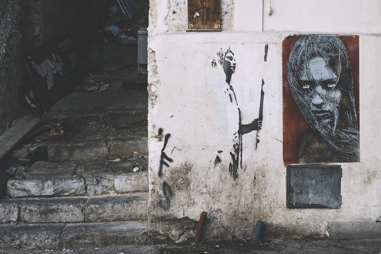 Palermo Street Art Alley Art ArtWork Graffiti Gritty Painting Political Political Street Art Street Street Art Street Art/Graffiti Streetart