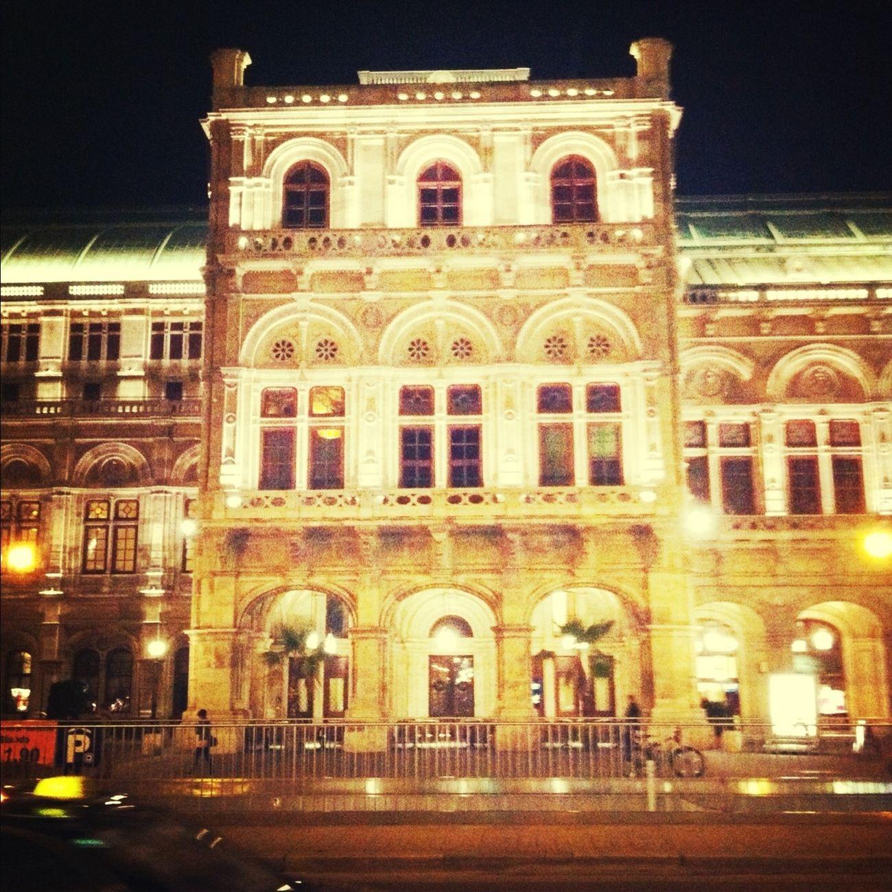 Vienna state opera ,, summer 2012