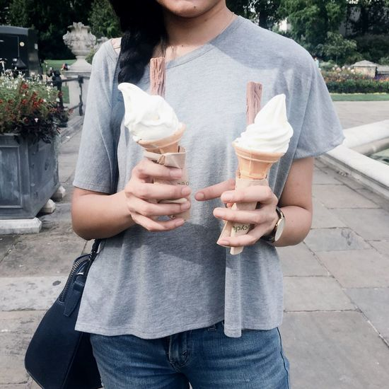 cos (apparently) I don't know how to be grateful and settle for one Badhabits Icecream