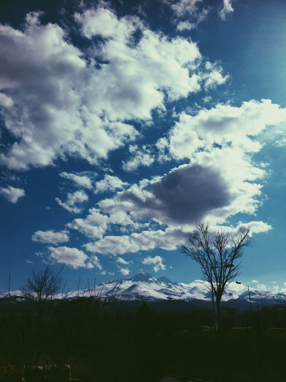 Mountains Clouds Clouds And Sky Turkishfollowers Taking Photos Vscocam Kayseri Turkey Beautiful Enjoying Life