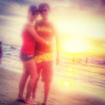 Onthebeach Tonsupa Playaalmendro Sunshine Tattyteamo Calentandomotores