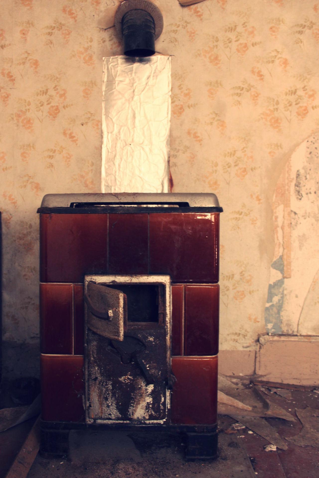 Damals Wollte Man Erwachsen Sein, Und Heute Möchte Man Die Alten Zeiten Zurück ❤ Damalswars Oldschool Retro Styled Ofen Retro