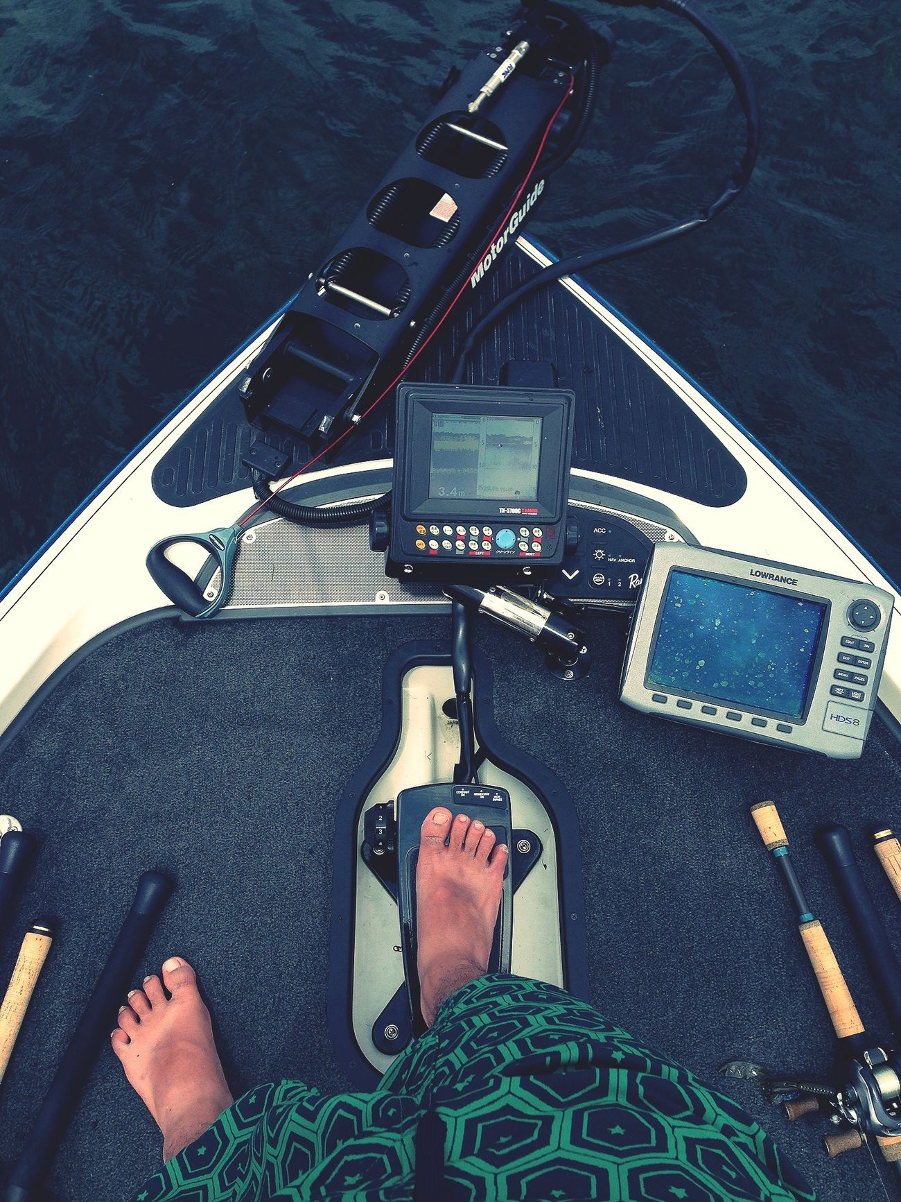 10 Minutes Bass Fishing