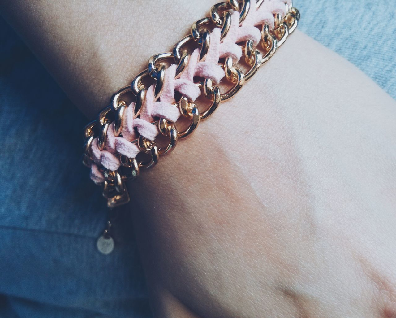 Beautiful stock photos of jewelry, Bracelet, Close-Up, Day, Gilded
