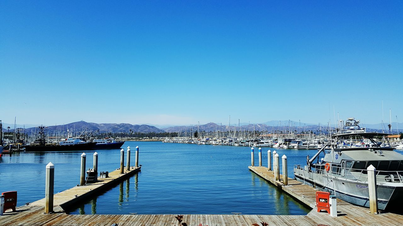 Where's My Boat?!?! On The Docks Harbor Funny Stuff I Got Jokes  Boat Dock In This Spot Water Reflections Boats And Water Boats Taking Pictures On The Water Out At Sea Clear Skies Blue Sky New Places Fun Walk Ventura Harbor