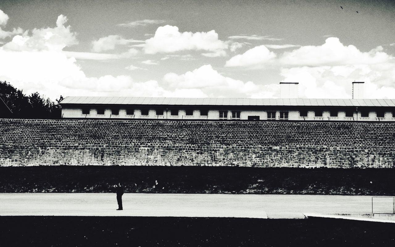 Monochrome Evidence Of Disaster Kz Mauthausen The Photojournalist - 2017 EyeEm Awards
